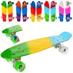 Скейт Penny Board (арт. MS0746-1)