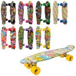 Скейт Penny Board (арт. MS0748-4)